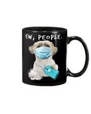 Shih Tzu Eww Mug front