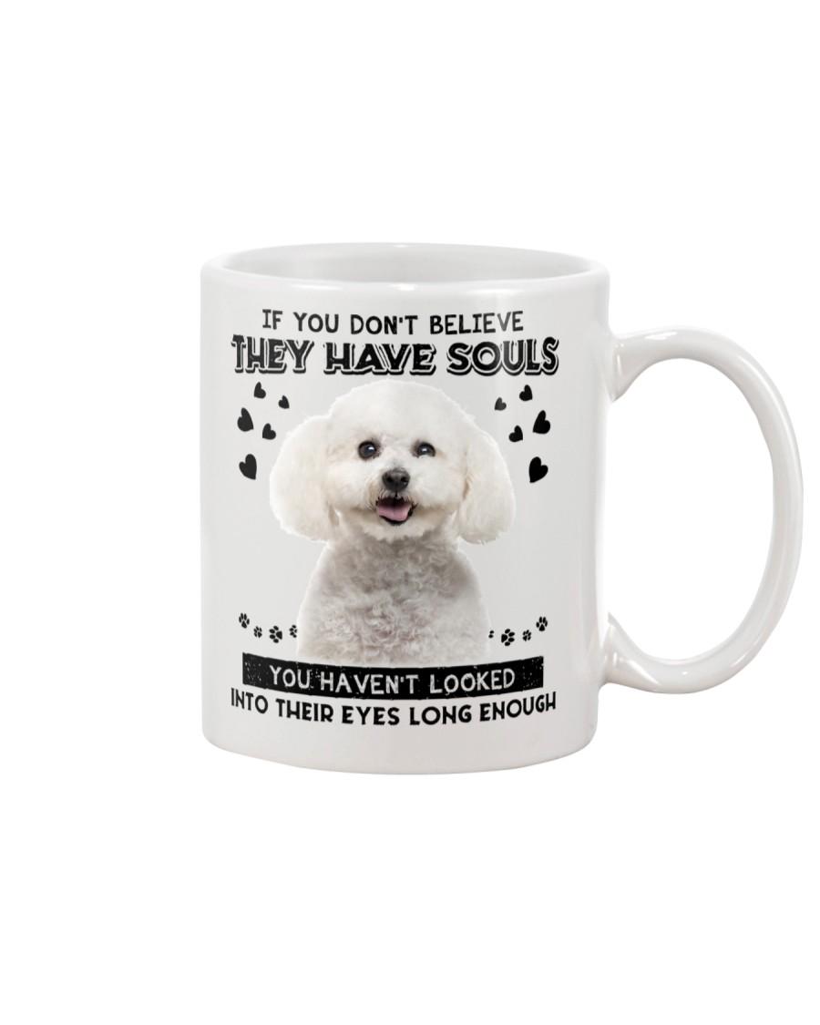 Bichon Frise Soul Mug