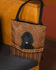 Newfoundland Rattan All-over Tote aos-all-over-tote-lifestyle-front-02