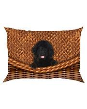 Newfoundland Rattan Rectangular Pillowcase thumbnail