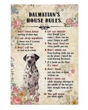 Dalmatian Rules 250 Piece Puzzle (vertical) thumbnail