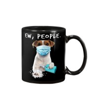 Jack Russell Terrier Eww Mug front