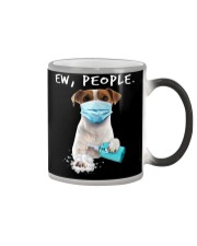 Jack Russell Terrier Eww Color Changing Mug thumbnail