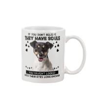 Jack Russell Terrier 1 Soul Mug front