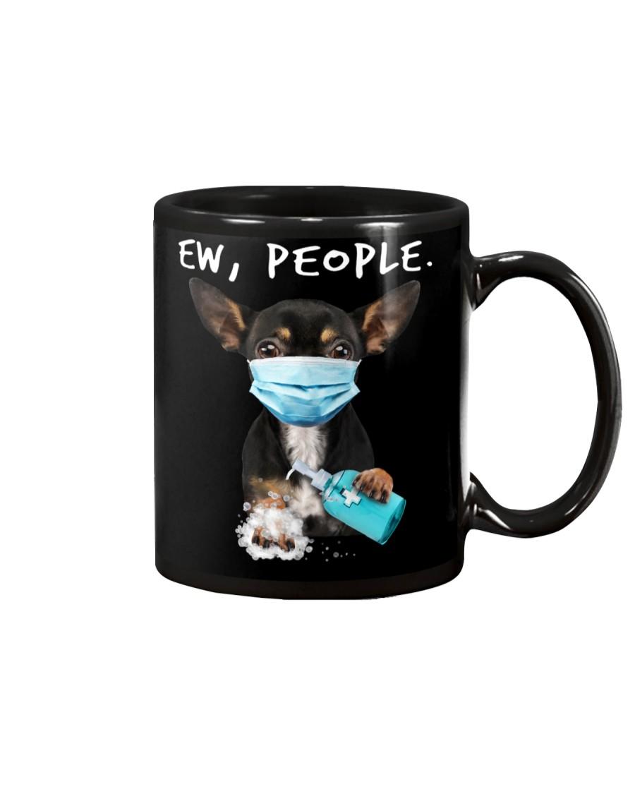 Chihuahua Eww Mug