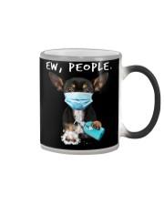 Chihuahua Eww Color Changing Mug thumbnail