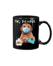 Labradoodle Eww Mug front