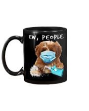 Cavoodle Eww Mug back