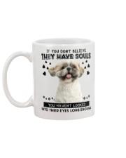 Shih Tzu 1 Soul Mug back