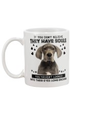 Great Dane Soul Mug back