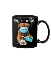 Dogue De Bordeaux Eww Mug front