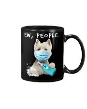 West Highland White Terrier Eww Mug front