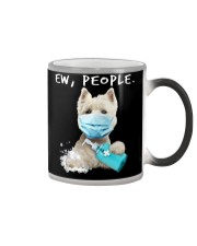 West Highland White Terrier Eww Color Changing Mug thumbnail