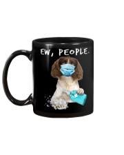 English Springer Spaniel Eww Mug back