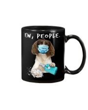 English Springer Spaniel Eww Mug front