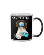 English Springer Spaniel Eww Color Changing Mug thumbnail