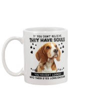Beagle 2 Soul Mug back