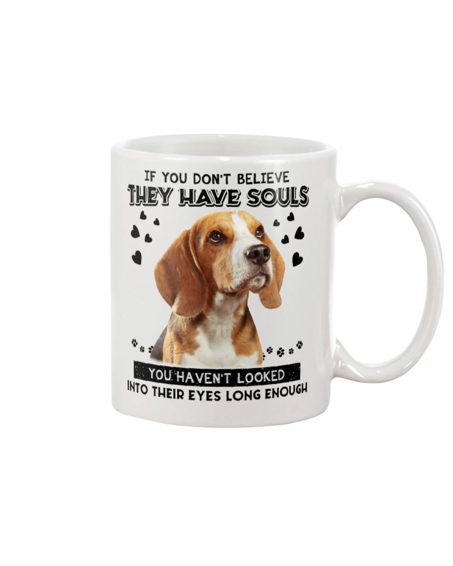 Beagle 2 Soul Mug