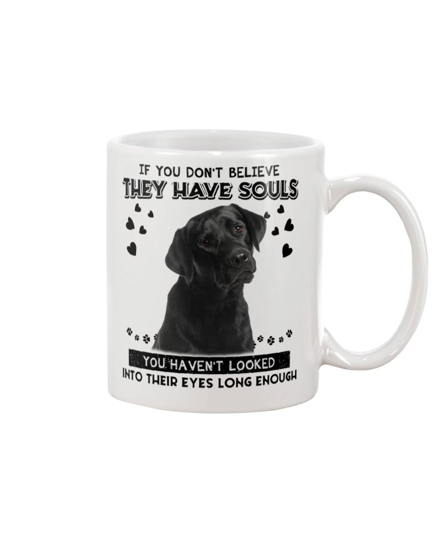 Labrador Retriever 1 Soul Mug