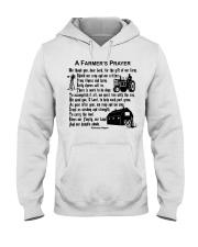 A Farmer's Prayer - Limited Edition Hooded Sweatshirt thumbnail