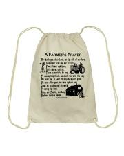 A Farmer's Prayer - Limited Edition Drawstring Bag thumbnail