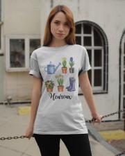 Heureux Jardin PERFECT GIFT  Classic T-Shirt apparel-classic-tshirt-lifestyle-19