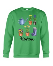 Heureux Jardin PERFECT GIFT  Crewneck Sweatshirt thumbnail