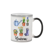 Heureux Jardin PERFECT GIFT  Color Changing Mug thumbnail