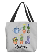 Heureux Jardin PERFECT GIFT  All-over Tote thumbnail