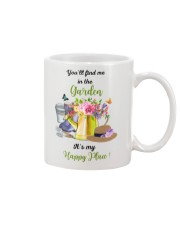 HAPPY PLACE GARDEN  Mug thumbnail