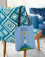 À Mon Fils PERFECT GIFT - PARFAIT CADEAU  All-over Tote aos-all-over-tote-lifestyle-front-01