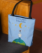 À Mon Fils PERFECT GIFT - PARFAIT CADEAU  All-over Tote aos-all-over-tote-lifestyle-front-02