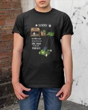 Ce Me et Nana Parfaite Classic T-Shirt apparel-classic-tshirt-lifestyle-31