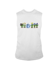 GARDEN JARDIN  Sleeveless Tee tile