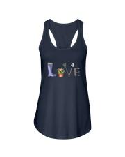 LOVE AIMER - PERFECT GIFT  Ladies Flowy Tank thumbnail