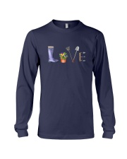 LOVE AIMER - PERFECT GIFT  Long Sleeve Tee thumbnail