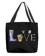 LOVE AIMER - PERFECT GIFT  All-over Tote thumbnail