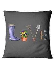 LOVE AIMER - PERFECT GIFT  Square Pillowcase thumbnail