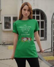 MEILLEURE AMIE Tropical Classic T-Shirt apparel-classic-tshirt-lifestyle-19