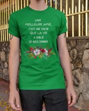 MEILLEURE AMIE Tropical Classic T-Shirt apparel-classic-tshirt-lifestyle-21