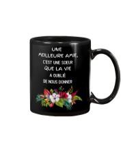 MEILLEURE AMIE Tropical Mug thumbnail