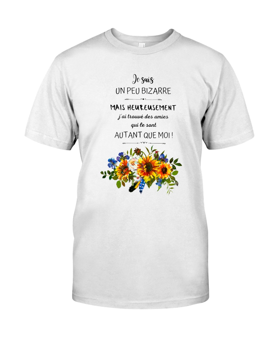 MON AMIE - PERFECT GIFT  Classic T-Shirt