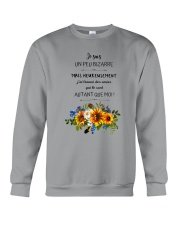 MON AMIE - PERFECT GIFT  Crewneck Sweatshirt thumbnail