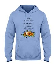 MON AMIE - PERFECT GIFT  Hooded Sweatshirt thumbnail