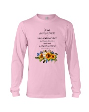 MON AMIE - PERFECT GIFT  Long Sleeve Tee tile