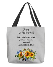 MON AMIE - PERFECT GIFT  All-over Tote thumbnail