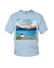 À MON FILS - PERFECT GIFT  Youth T-Shirt thumbnail