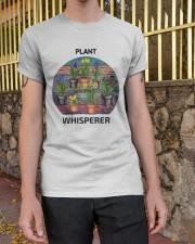 Plant Whisperer CADEAU PARFAIT Classic T-Shirt apparel-classic-tshirt-lifestyle-21