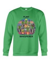 Plant Whisperer CADEAU PARFAIT Crewneck Sweatshirt thumbnail