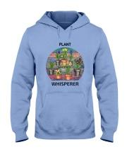 Plant Whisperer CADEAU PARFAIT Hooded Sweatshirt thumbnail
